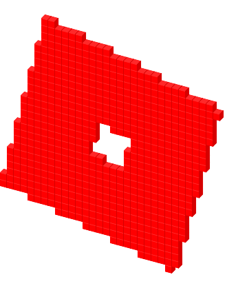 Roblox Logo Cursor Without Arrow Cursor