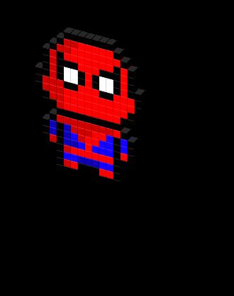 Marvel Spiderman Cursor